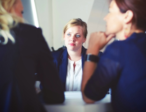 How To Present Yourself During Your MBA Interviews